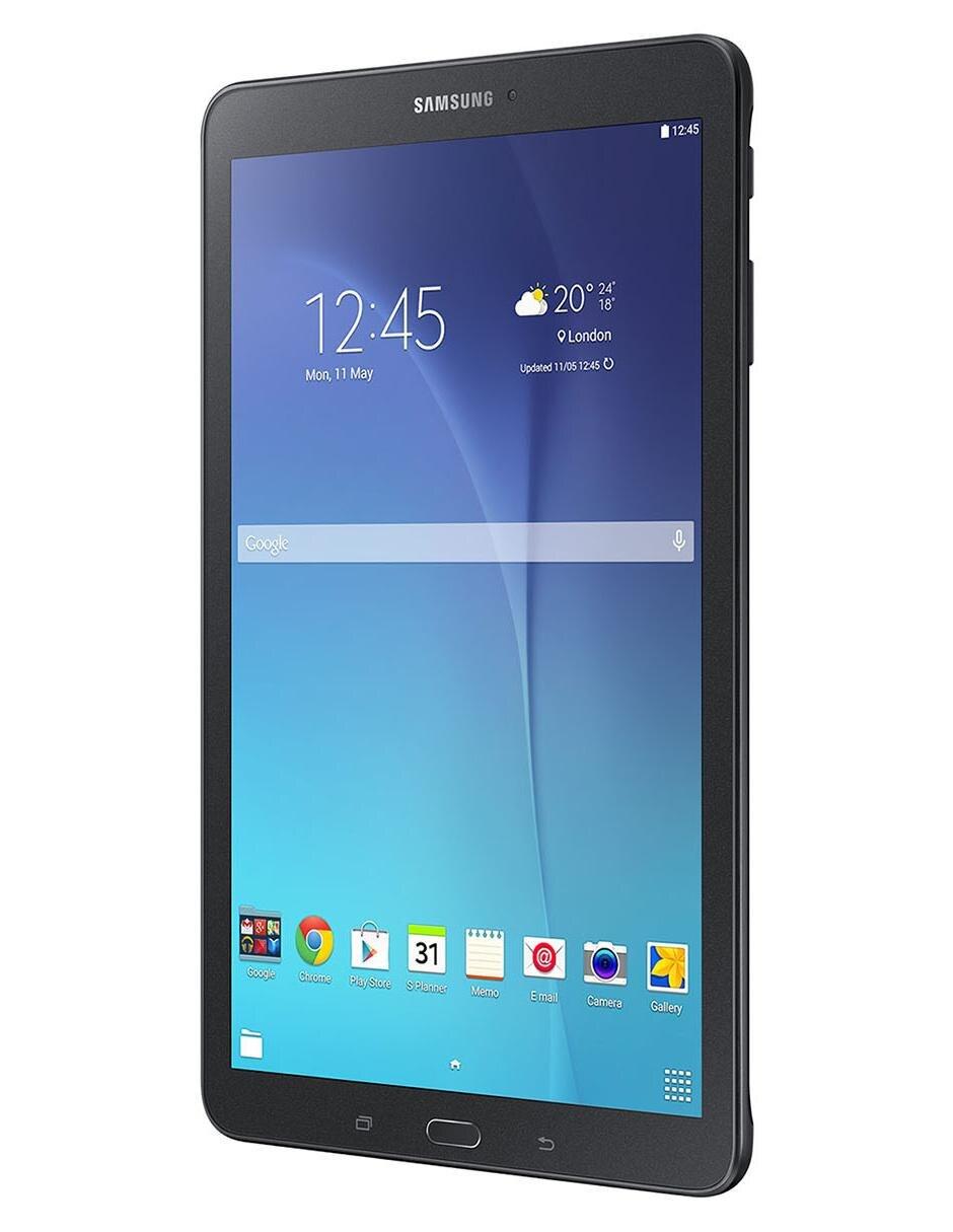 7555e693b28 Tablet Samsung Tab E 9.6 Pulgadas negra   Liverpool es parte de MI vida