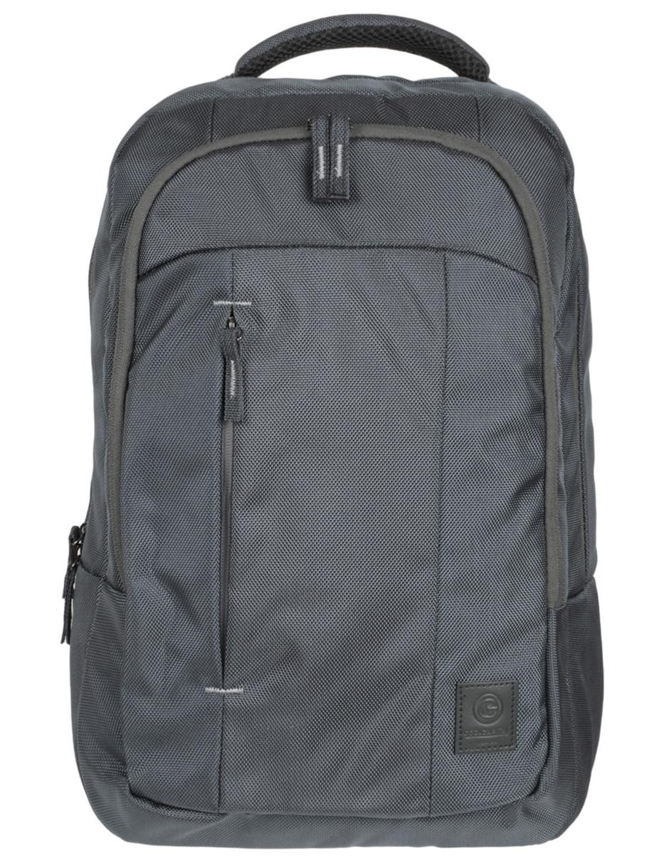 más baratas f8f99 2fb2b Mochila para Laptop Cool Capital Zilker 15.6 Pulgadas gris