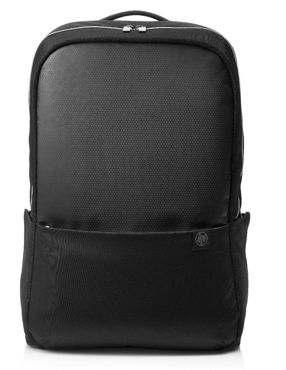 Super descuento vendible colección completa Mochila para Laptop HP Pavilion Accent 15.6 Pulgadas negra ...