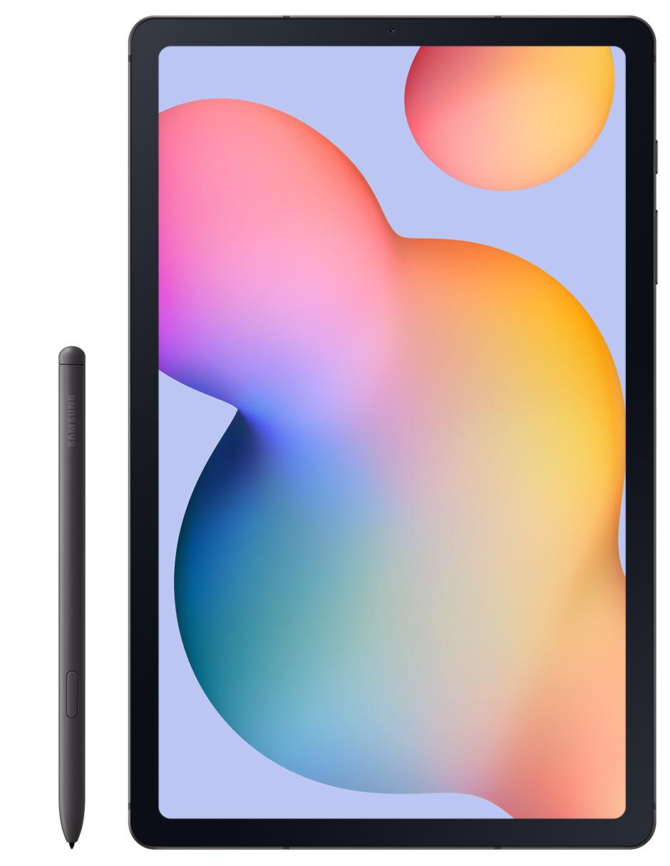 Tablet Samsung De 10 4 Pulgadas 64 Gb Modelo Galaxy Tab S6 Lite Gris En Liverpool